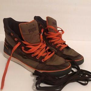Puma Men's Athletic shoe